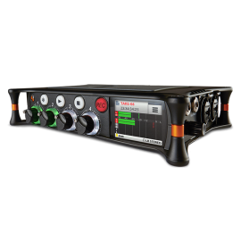 Аудио рекордеры MixPre-3 и MixPre-6 с USB аудио интерфейсом