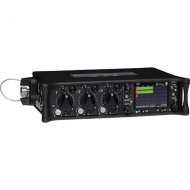 Sound Devices 633